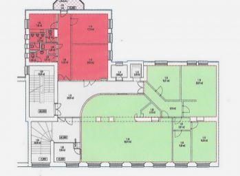 BA Gunduličova – predaj kancelárií od 72 m2, 173 m2 až po 245 m2 – skvelá adresa pre Vašu firmu.