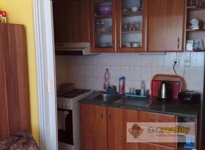 2794  Hľadáte perfektný 1 izb. byt v Nových Zámkoch?