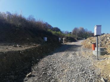 Lukratívny stavebný pozemok  1010 m2, Žilina - Budatín