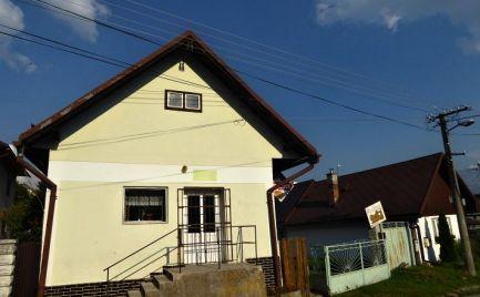 Dom na predaj - Polomka