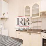 Príjemny 2i byt vo výbornej lokalite v mestskej časti Ružinov  na Prievozskej ulici