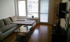 2 – izbový byt,zariadený- novostavba, Hrachová ulica
