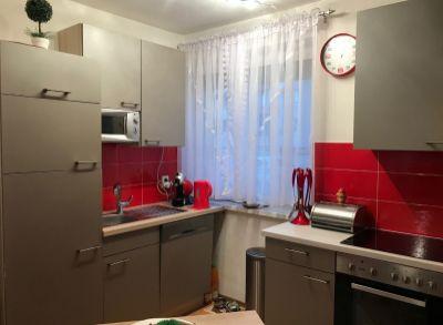 Areté real, Predaj pekného  1-izbového bytu v dobrej lokalite v Pezinku, Silvánová