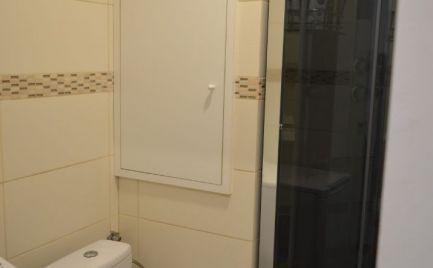 Ponúkame Vám na predaj zariadený 1 izbový byt Senec,  Pribinova