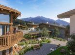 Exkluzívna investičná príležitosť v dovolenkových rezortoch Rakúskych Alpách