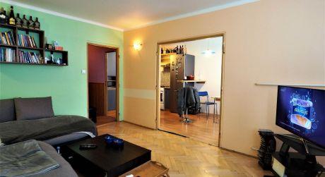 Na predaj byt 3+1, lodžia, 65 m2, Stará Turá - centrum