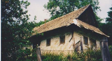 Predaj pozemku na stavbu domu-chalupy v lokalite Lovinobaňa.
