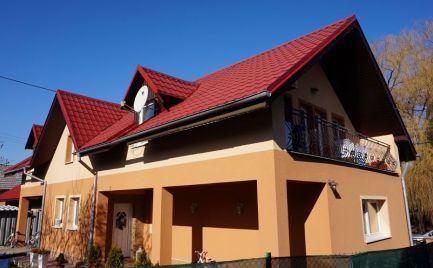 Rodinný dom Visolaje exkluzívne