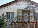Novostavba 3i rodinného domu s terasou na predaj v meste Kolárovo