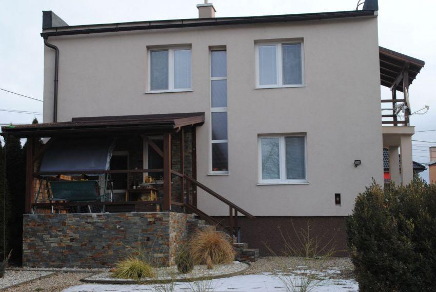 Predaj Rodinné domy Želiezovce-2