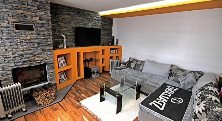 Predaj rodinného domu po rekonštrukcii v Brodne