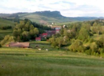 Stavebný pozemok v obci Jasenová okr. Dolný Kubín