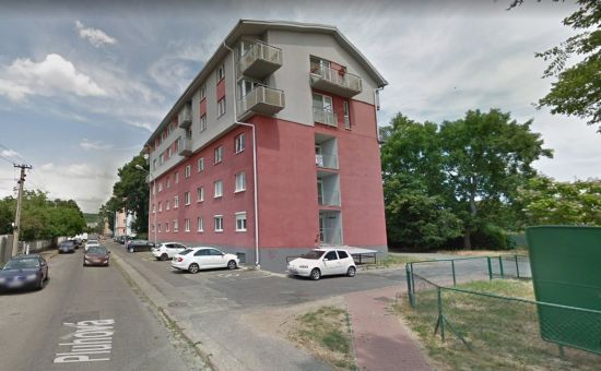 1-izb. byt v tehlovom bytovom dome blízko Kuchajdy