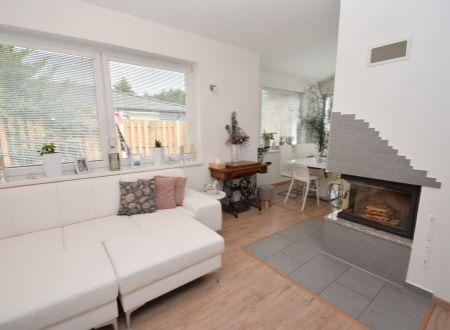 Luxusný 4 izbový rodinný dom na prenájom,  Piešťany- Lodenica