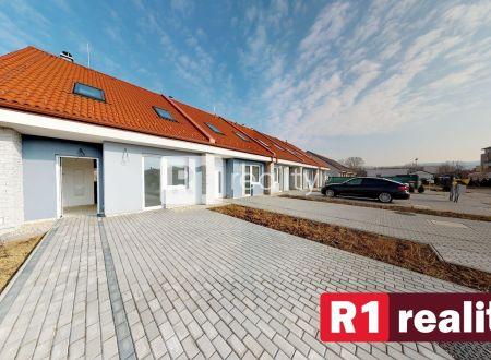 5 izbové bývanie na Lodenici v Piešťanoch