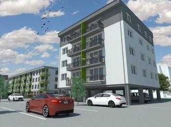 **NOVINKA: Nový 2 izb. byt v projekte BYTY PÁNSKE II.**
