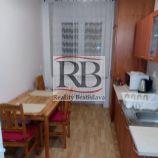 2izbový byt na Riazanskej ulici, Nové Mesto