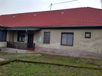 Rodinný dom Kalinovo - Hrabovo - znížená cena