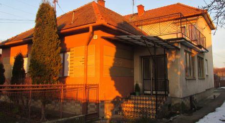 Ponúkame 7iz.rodinný dom v Slažanoch