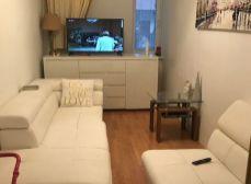 2 izbový byt, Šancova ul., tehlový dom, pavlač