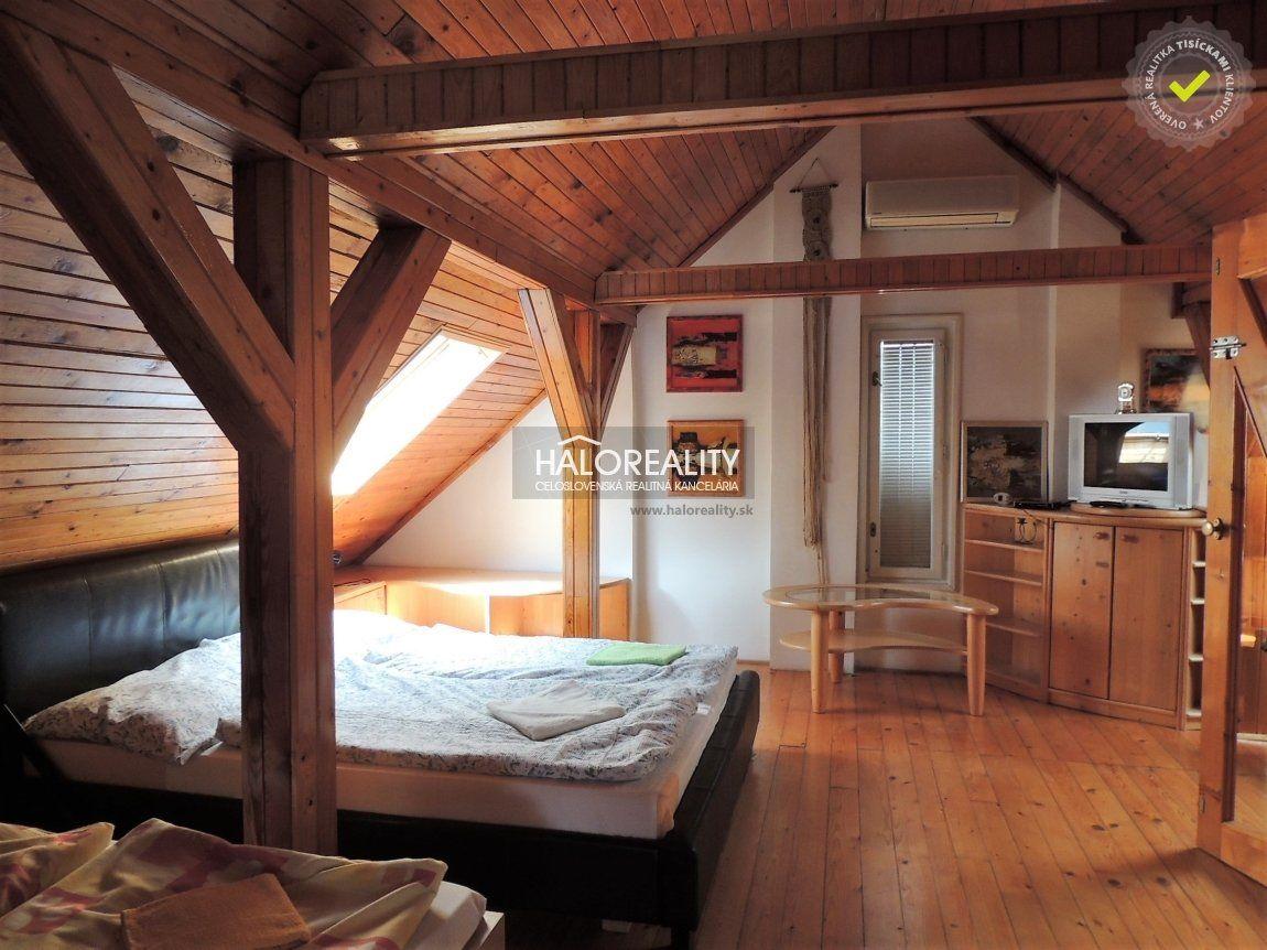 Rodinný dom-Predaj-Trstice-203 000 €