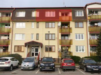 3,5 izbový byt na prenájom Hornomajerská ul. Sereď