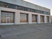 Areál pre výrobu a skladovanie v Nitre na prenájom