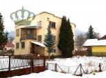 REZERVOVANÉ - Na predaj rodinný dom Veľký Šariš