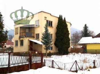 PREDANÉ - Na predaj rodinný dom Veľký Šariš