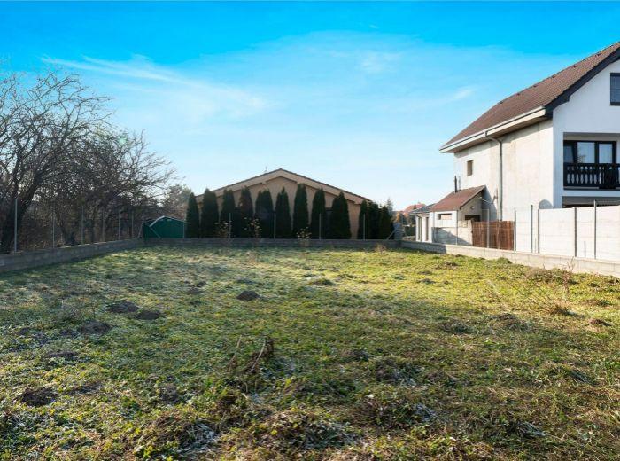 ZÁLESIE, 6-i dom, 240 m2 - rozostavaný, POZEMOK 462 m2, INVESTIČNÁ PRÍLEŽITOSŤ