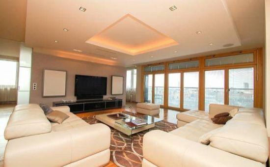 ARTHUR - luxusný 3-izb. byt, novostavba ROZADOL, BA II. - Ružová dolina - PREDAJ