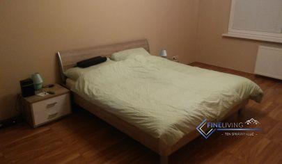 !Výborná ponuka! Priestranný a elegantne zariadený 2-izb. byt na Chrenovej