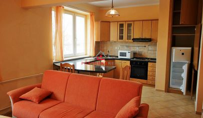 Krásny tehlový 2 iz. byt (59 m2), prenájom, Košice- sever, Obrancov mieru