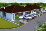 Rodinné domy v Šamoríne-v časti Mliečno za výborné ceny