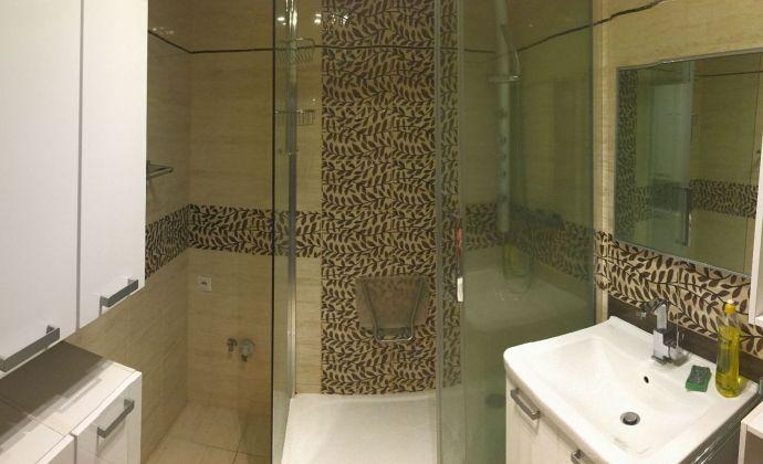 Zrekonštruovaný 3 - izbový byt - Záturčie