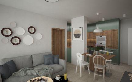 EXKLUZÍVNE: 2-spálňový apartmán s výhľadom na Tatry, Vysoké Tatry - Starý Smokovec
