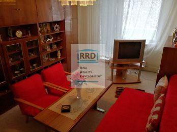 2 izbový slnečný byt na severe    / REZERVOVANÝ /
