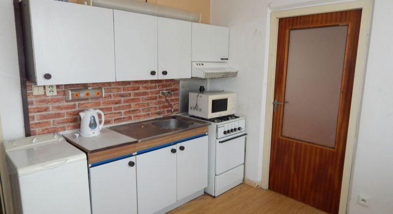 Na Predaj 1 izbový byt, 34 m2, Žiar Nad Hronom, Etapa