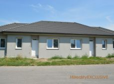 Predaj 4i prízemný tehlový RD s 315 m2 pozemkom