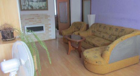 Na predaj 3iz.byt s garážou v Hronskom Beňadiku