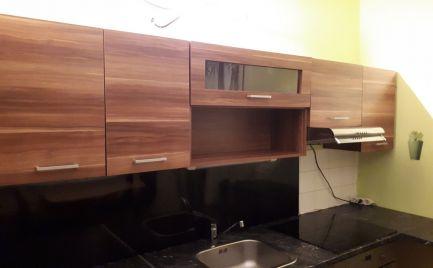 Predaj 1-izbový byt Vážska ulica, 36,13m2