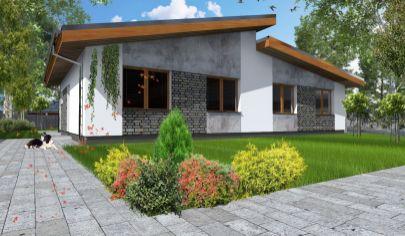 Výstavba rodinných domov Vysoká pri Morave, okr. Malacky