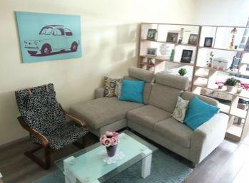 Priestranný 1 izbový byt v novostavbe