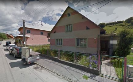 Rodinný dom v centre obce Lazy pod Makytou