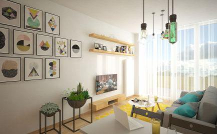 Apartmán- Štúdio A BERNARD   s terasou