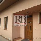 4izbový rodinný dom v Podunajských Biskupiciach