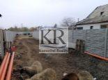 Stavebný pozemok s IS na stavbu RD v Čiernej Vode