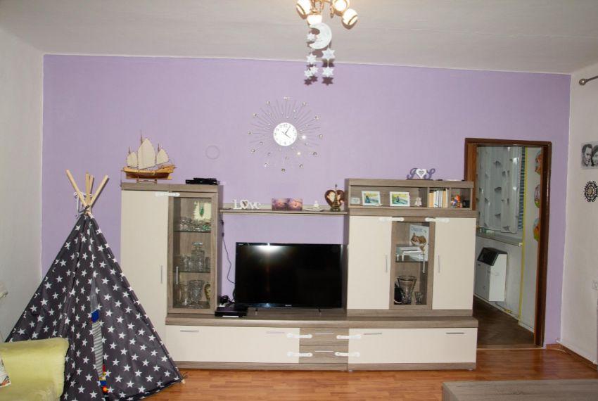 Predaj 2 izbový byt Kokava nad Rimavicou