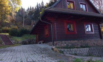 Drevenica na predaj Magurka - Nízke Tatry