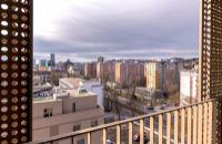 VIDEO: NOVOSTAVBA 2izb.byt PRI MÝTE - najvyššie poschodie - nádherný výhľad na SLAVÍN A HRAD